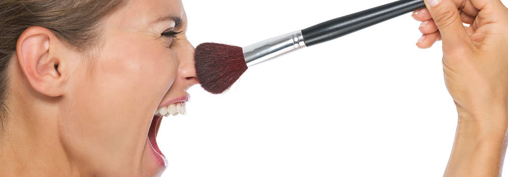 鼻の手術の安全性
