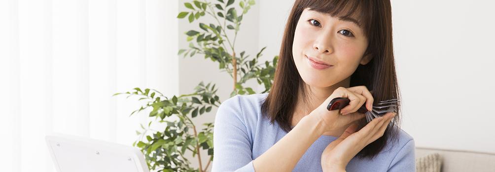 発毛効果が期待できる外用薬(発毛促進)にはどんなものがあるの?